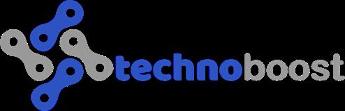 Logo Technoboost