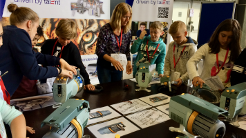 Techniekevent 16 mei 2019 - Roeselare Expo