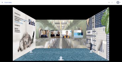 'ESCAPE FROM YOUR SCHOOL!' - Digitaal event 3-5 mei 2021